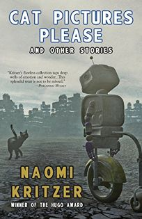 Fiction Book Review Cat Pictures Please And Other Stories border=