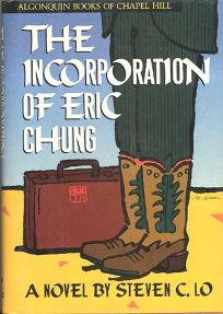 The Incorporation of Eric Chung
