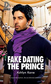 Fake Dating the Prince