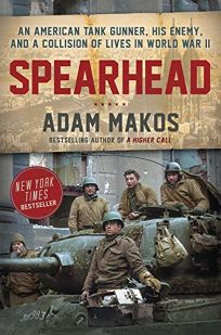 Spearhead: An American Tank Gunner