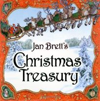 Jan Bretts Christmas Treasury