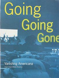 Going Going Gone: Vanishing AME