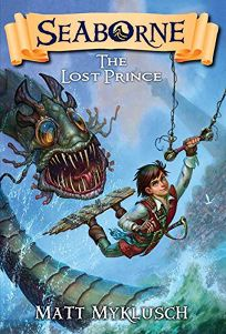 Seaborne: The Lost Prince
