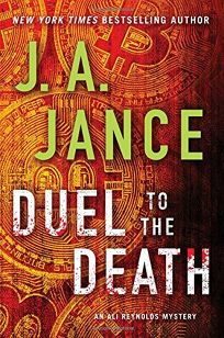 Duel to the Death: An Ali Reynolds Novel