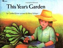 This Years Garden