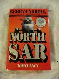 North Sar: A Novel of Navy Combat Pilots in Vietnam