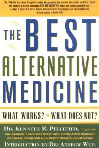 The Best Alternative Medecine