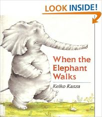 When the Elephant Walks
