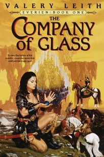 The Company of Glass: Everien: Book One