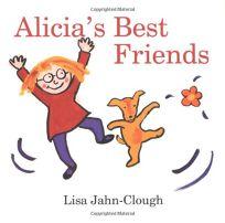 Alicias Best Friends