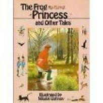 Frog Princess/Tales
