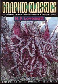Graphic Classics: H.P. Lovecraft