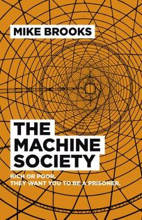 The Machine Society: Rich or Poor