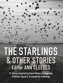 The Starlings and Other Stories: A Murder Squad and Accomplices Anthology