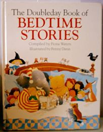 Doubleday Book of Bedtime Stories