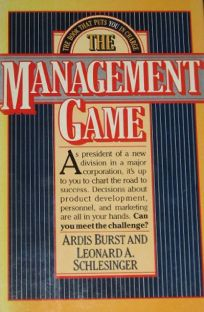 The Management Game