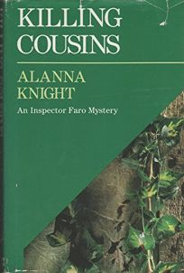 Killing Cousins: An Inspector Faro Mystery