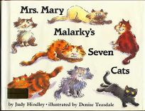 Mrs. Mary Malarkys Seven Cats