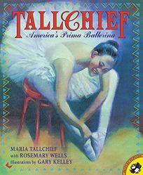 TALLCHIEF: Americas Prima Ballerina