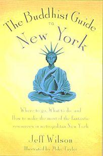 Buddhist GT New York
