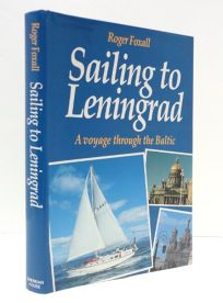 Sailing to Leningrad: A Voyage Through the Baltic