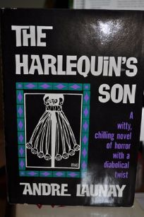 The Harlequins Son