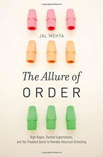 The Allure of Order: High Hopes