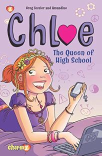 Chloe #2: The New Girl