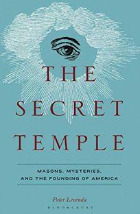 Secret Temple: Masons