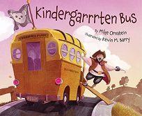 Kindergarrrten Bus!