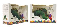 The Very Hungry Caterpillar Board Book and Plush [With Plush]