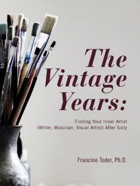 The Vintage Years: Finding Your Inner Artist Writer