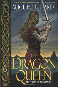 THE DRAGON QUEEN: The Tales of Guinevere