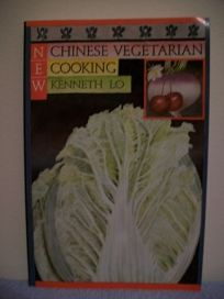 New Chinese Vegetarian Cooking