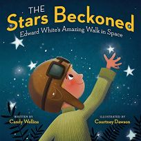 The Stars Beckoned: Edward White's Amazing Walk in Space