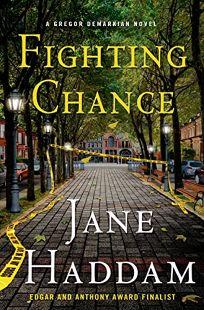Fighting Chance: A Gregor Demarkian Novel
