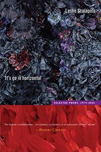 Its Go in Horizontal: Selected Poems