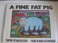 A Fine Fat Pig