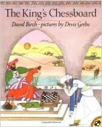 The Kings Chessboard