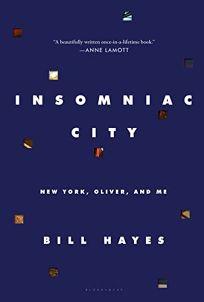 Insomniac City: A Memoir