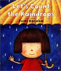 LETS COUNT THE RAINDROPS