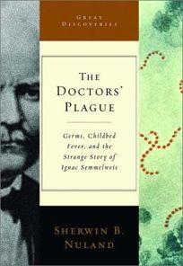 THE DOCTORS PLAGUE: Germs