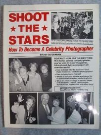Shoot the Stars: How to Become a Celebrity Photographer