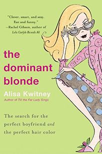The Dominant Blonde