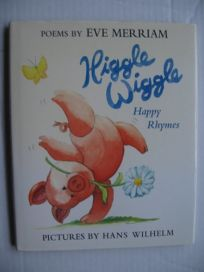 Higgle Wiggle: Happy Rhymes