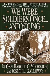 vietnam war we were soldiers