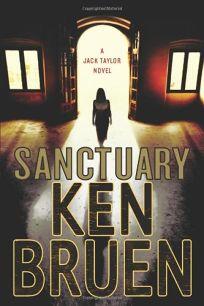 Sanctuary: A Jack Taylor Novel