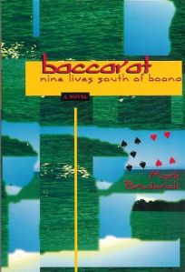 Baccarat: Nine Lives South of Boona