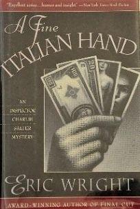 A Fine Italian Hand: An Inspector Charlie Salter Mystery