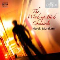 The Wind-up Bird Chronicle